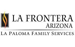 La Frontera Arizona La Paloma Family Services